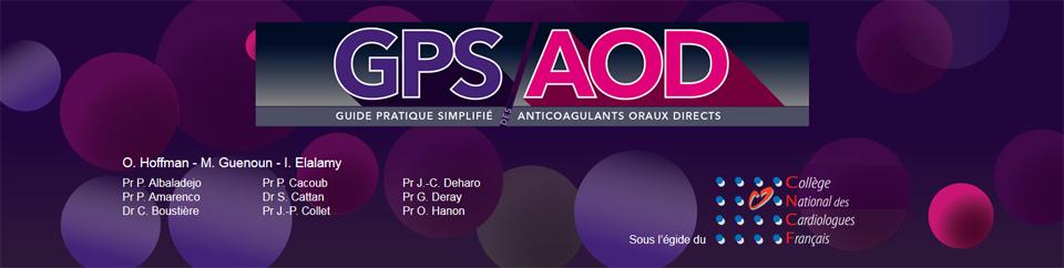 GPS/AOD